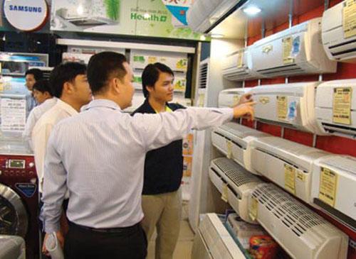 Chất lượng, giá thành máy lạnh hiện nay