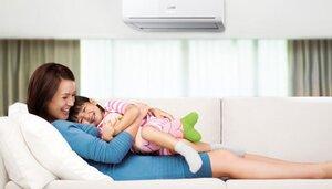 Những điều cần lưu ý khi sử dụng điều hòa mùa nắng nóng tránh gây sốc nhiệt