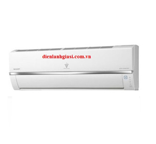 Sharp Inverter AH-X9SEW (1hp)