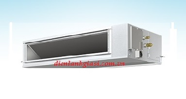 Daikin Inverter FBQ125EVE (5hp)