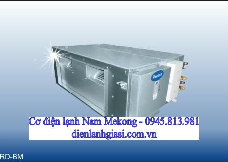 Reetch Thường RD/RC-60BM (6.5hp)