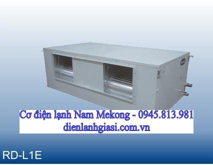 Reetch Thường RD/RC-160L1E (18hp)