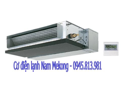 Mitsubishi Electric Thường PE-12GAK.TH (12hp)