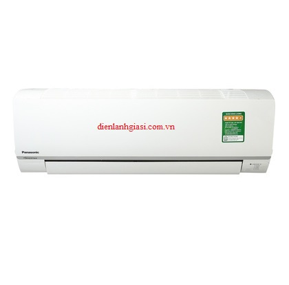 Panasonic Inverter PU24TKH (2.5hp-Mới 2017)