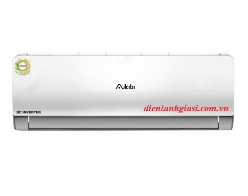 ML Aikibi Inverter AWF12IC (1.5HP)