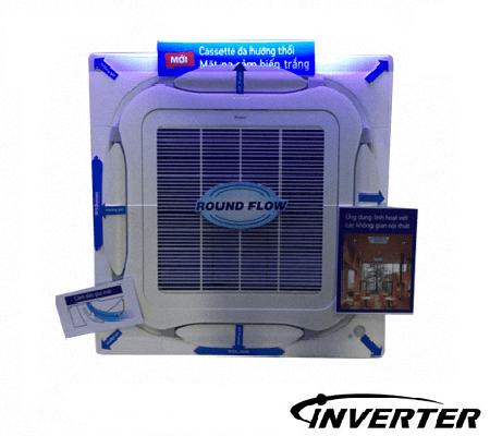 Daikin Inverter FCF100CVM (4HP)